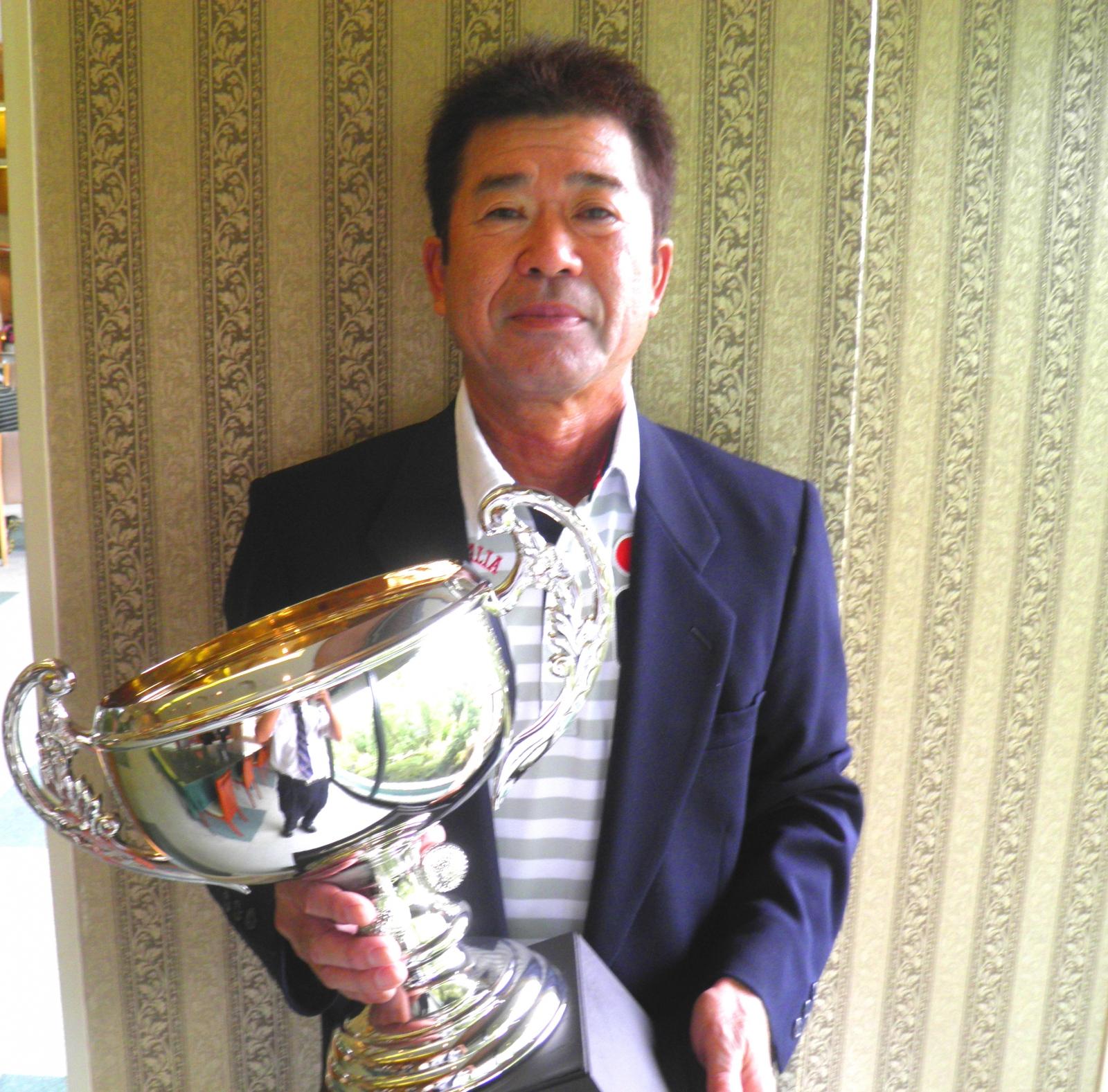 2017年度シニア選手権