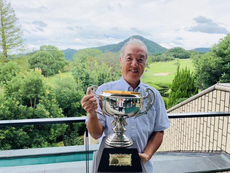 2019年度シニア選手権